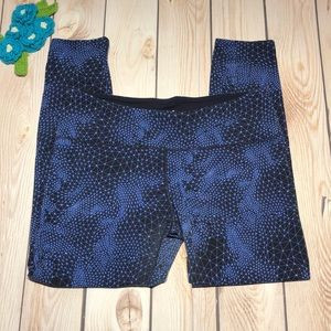Tuff Athletics women's 7/8 leggings